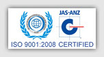 An ISO 9001:2000 Certified Company